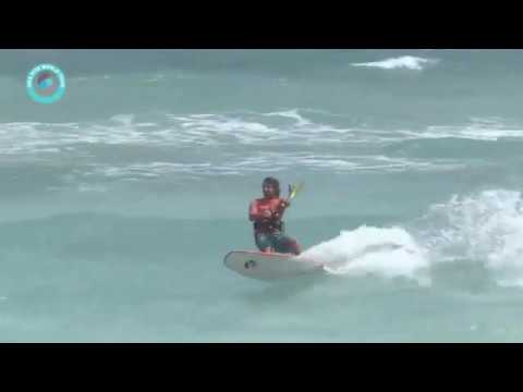 LIVESTREAM - GKA Kite-Surf World Cup Cabo Verde 2019 - SUPER SESSION