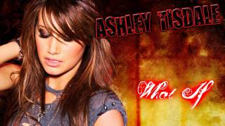 Ashley Tisdale - What If - Karaoke