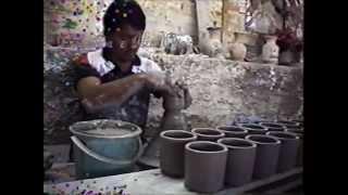 México y sus Artesanias ( Ceramica)