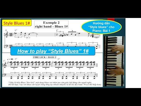 tự học đàn piano modern pdf tại kienthuccuatoi.com