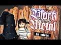 Capture de la vidéo French Black Metal : La Relève