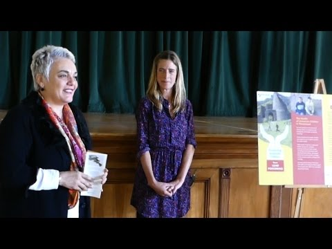 Pure Earth organization visits Hovnanian School in NJ