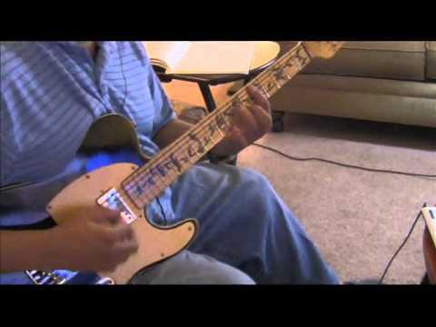 Sade Smooth Operator Guitar Play along