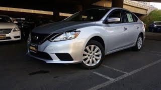 Nissan Sentra 2016 Videos
