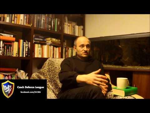 Interview s Martinem Konvičkou