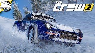 THE CREW 2 #87 - Kalte Stimmung in TC2 - Let