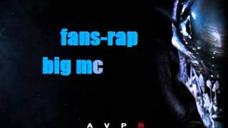 mix_ big mc aka mojahed _