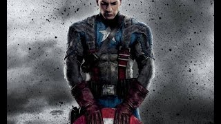 Captain America 3 Coming To Pinewood Studios Atlanta Fayetteville GA