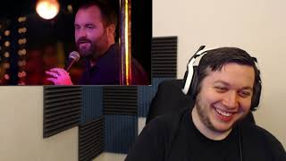 Tom Segura Overdoses This Is Not Happening Uncensored Reaction