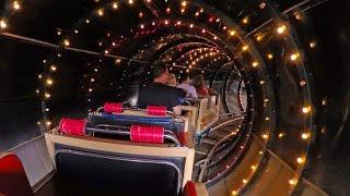 Sphinx Roller Coaster POV INTENSE XTREME Thrill Ride Mitsui Greenland Japan