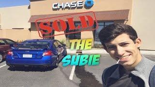 Sold My 2016 Subaru WRX For Profit | Investing 101