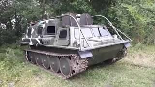Самая незаменимая техника Советского времени газ 71 надежна на бездорожье