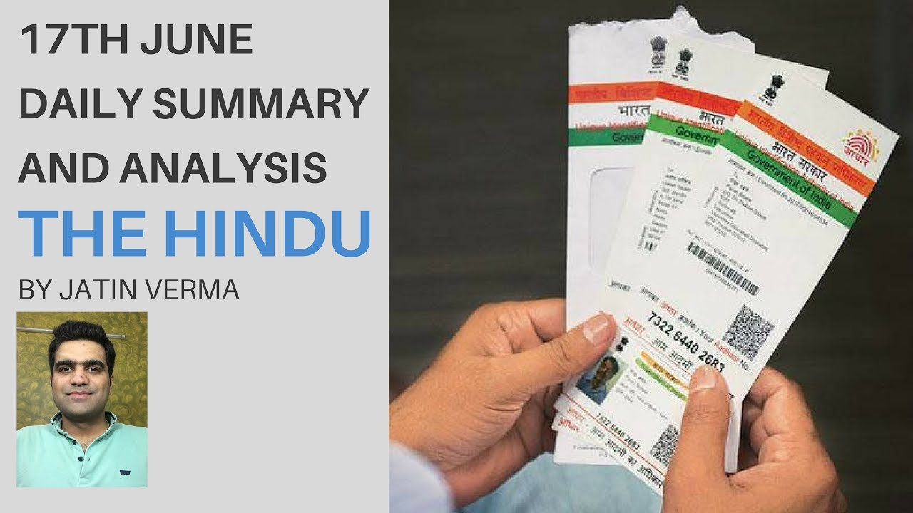 The hindu paper subscription - How to shop for groceries