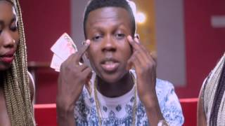 Strongman - Wobe pe me anaa (Dir.By Wood Films) (Official Video)