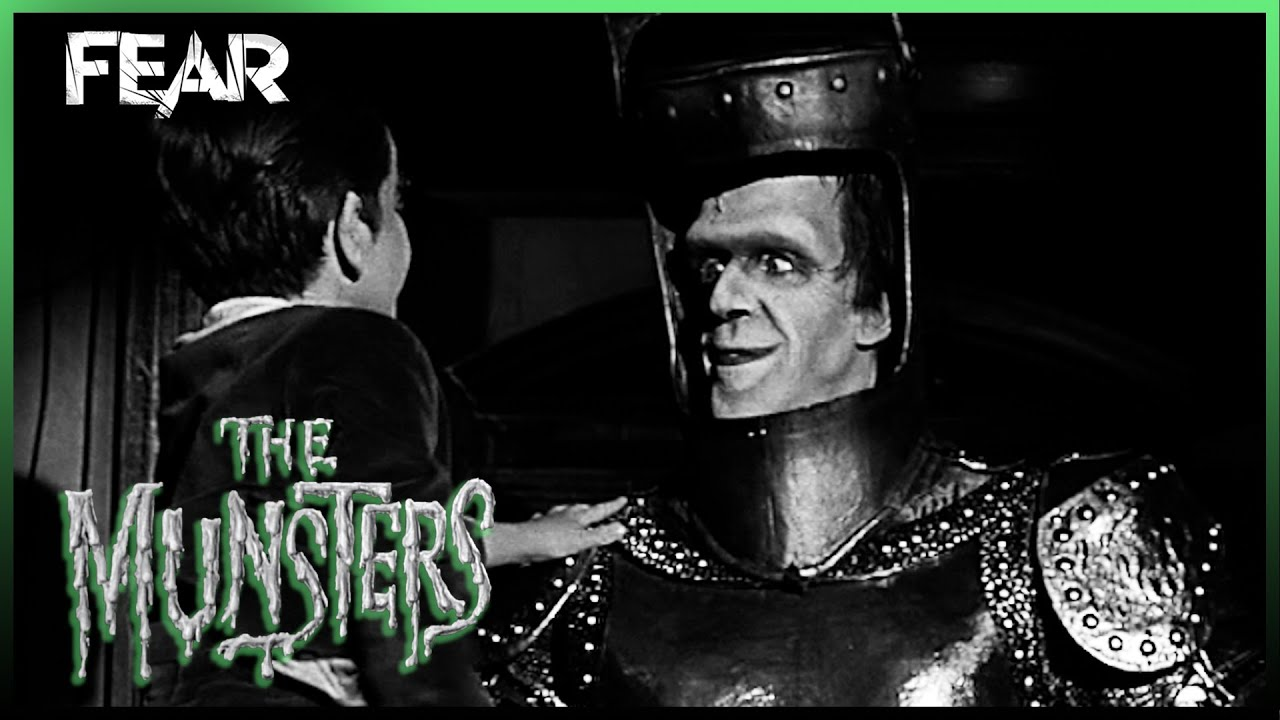 The Munsters – S1 Ep8 – Herman the Great