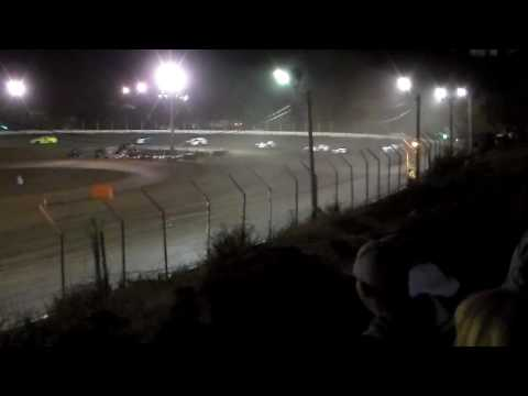 IMCA Modified Main Event - Barona Speedway 5.20.17