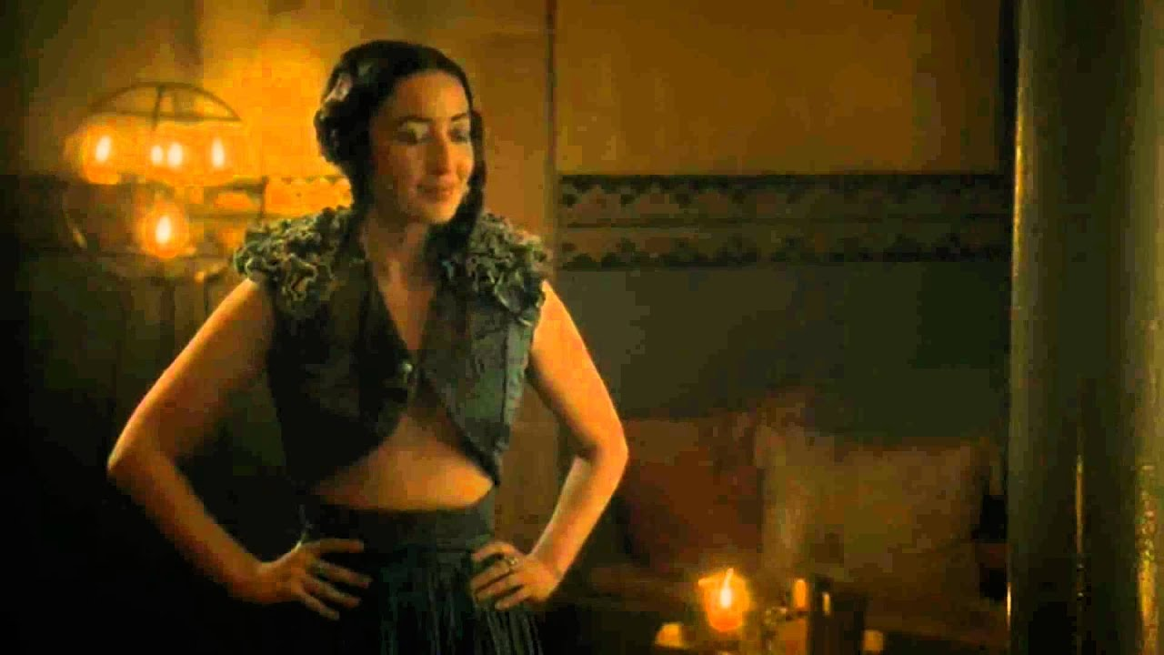 Game of Thrones: There's More to the Unsullied Than You Might Expect