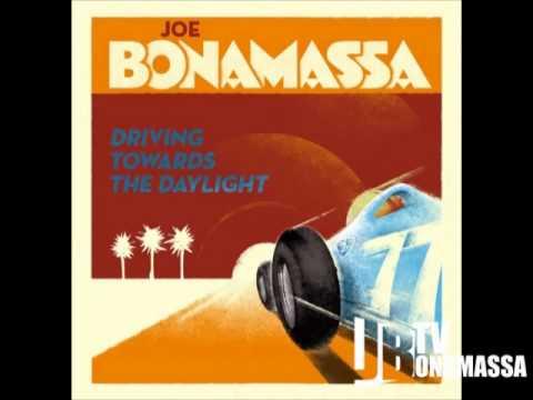 Joe Bonamassa - I Got All You Need - Driving Toward The Daylight Thumbnail image