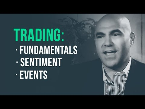 Trading fundamentals, and why conviction matters | Craig Sco
