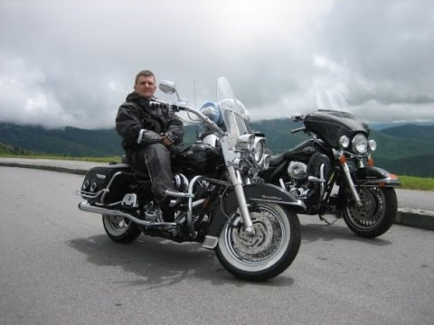 Harley-Davidson Motorcycles: Why I Ride One