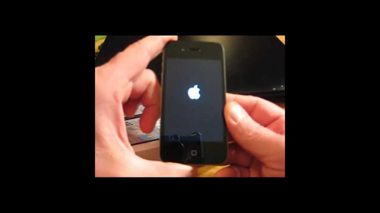 my iphone keeps restarting how to reboot restart an iphone 4s how to restart 15734