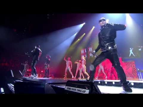 Black Eyed Peas @ Staples Center (HD) - Boom Boom Pow mp3