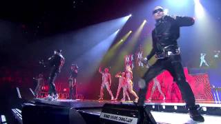 Black Eyed Peas @ Staples Center (HD) - Boom Boom Pow