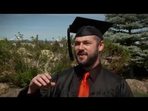Recent OSU-Cascades graduates offer advice to new freshman