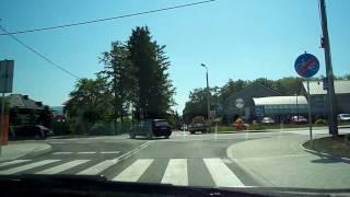 Bielsko Biała - WORD wyjazd na egzaminie