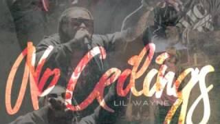 Lil Wayne - D.O.A. - No Ceilings