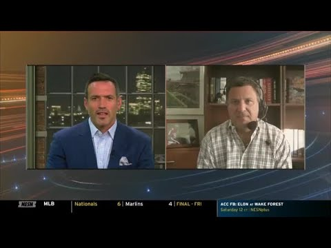 Patriots Release Antonio Brown: Mike Lombardi Full Reaction