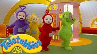 ★Teletubbies English Episodes★ Songtime ★ Full Episode - NEW Season 16 HD (S16E105)