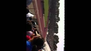 Oujda vc raja (1-0) 2017 Video