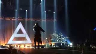 30 Seconds To Mars - From Yesterday Live in Moscow 3.16.14
