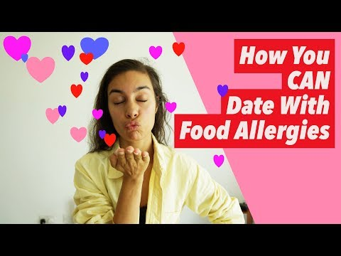 Dating, Kissing And Food Allergies [Facebook Live With Nina]
