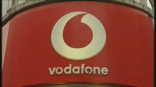 Vodafone has announced that its chief executive vittorio colao will step down in october.…read more : http://www.euronews.com/2018/05/15/vodafone-chief-vitto...