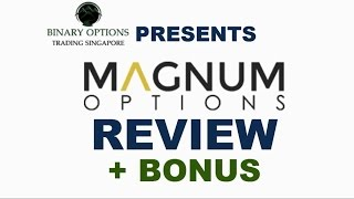 MagnumOptions review - Beware! Don't trade with MagnumOptions before viewing..