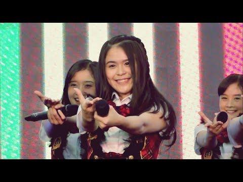 JKT48 Ariella Calista Ichwan - Iiwake Maybe #JapanVillage