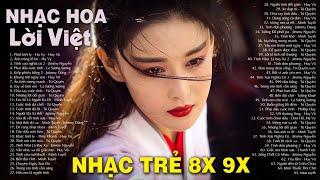 Nhạc Trẻ Xưa 7X 8X 9X - LK Phút Biệt Ly, Ánh Trăng Lẻ Loi - 1977 Nhạc Hoa Lời Việt Vượt Thời Gian