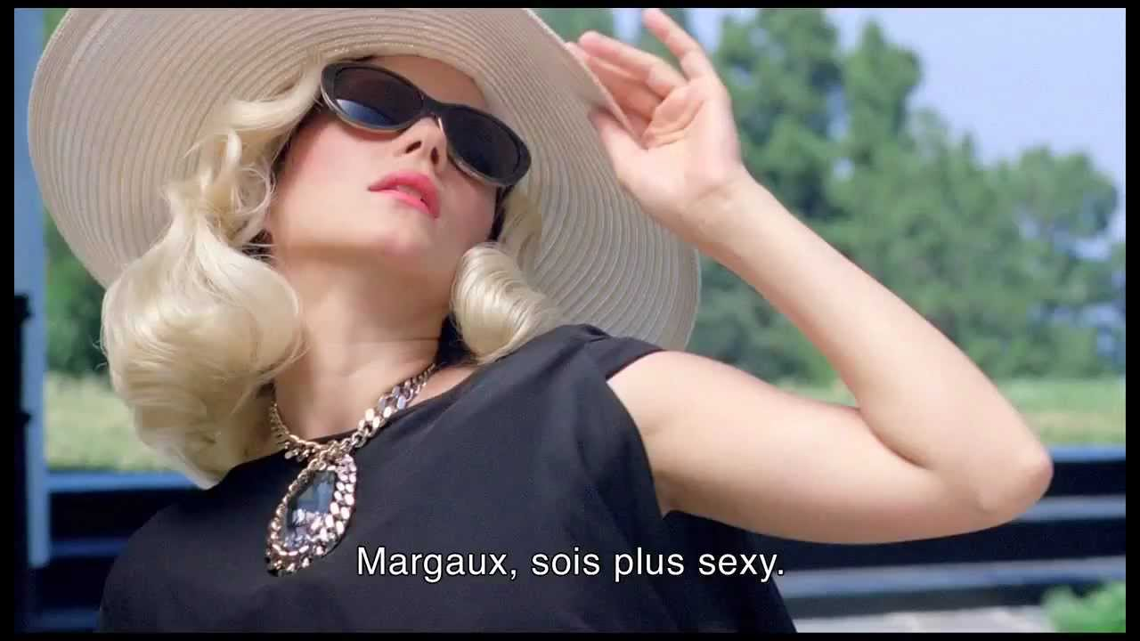 Deconstructing The French Woman Marion Cotillard French Girl In
