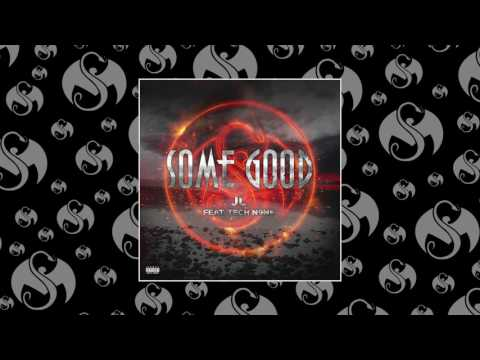 "Tech N9ne Collabos - ""Some Good"" (JL Feat. Tech N9ne)"