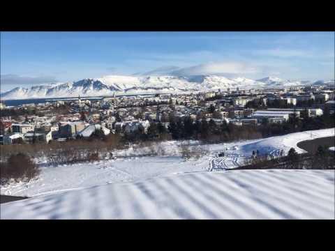Iceland Study Visit - February 2017