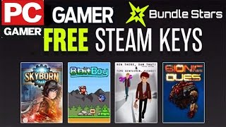 Paginas Steam keys para juegos Gratis Parte 2(Pagina PC Gamer : http://adf.ly/1PqXBE ◥◣◥◣◥◣◥◣◥◣◥◣◥◣◥◣◥◣◥◣..., 2015-10-13T04:28:51.000Z)