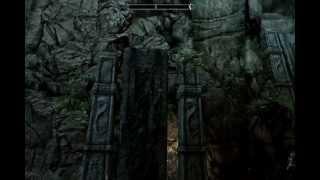The Elder Scrolls V Skyrim. Попасть в храм Небесной гавани(The Elder Scrolls V Skyrim. Как попасть в храм Небесной гавани., 2012-09-30T19:59:06.000Z)