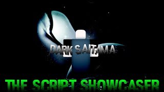 Roblox Script Showcase Episode Nr. 726/Dark Saitama