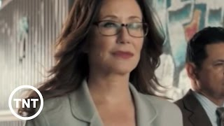 The Closer | Major Crimes | TNT