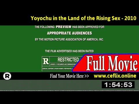 Watch: Yoyochu: Sex to Yoyogi Tadashi no sekai (2010) Full Movie Online