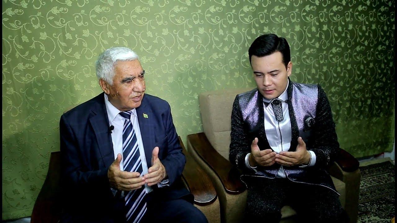 Farrux Saidov - Ustozlar duosi va Muxlislar tabrigi 2019