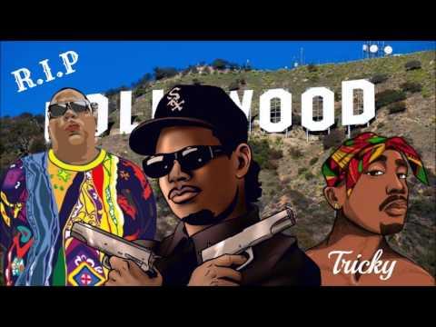 TR Feat. 2Pac ,  Biggie Smalls & Eazy-E -...