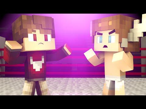 Minecraft School - FNAF Sister Location - JAY vs MOOSE! #9 (Minecraft FNaF Roleplay)